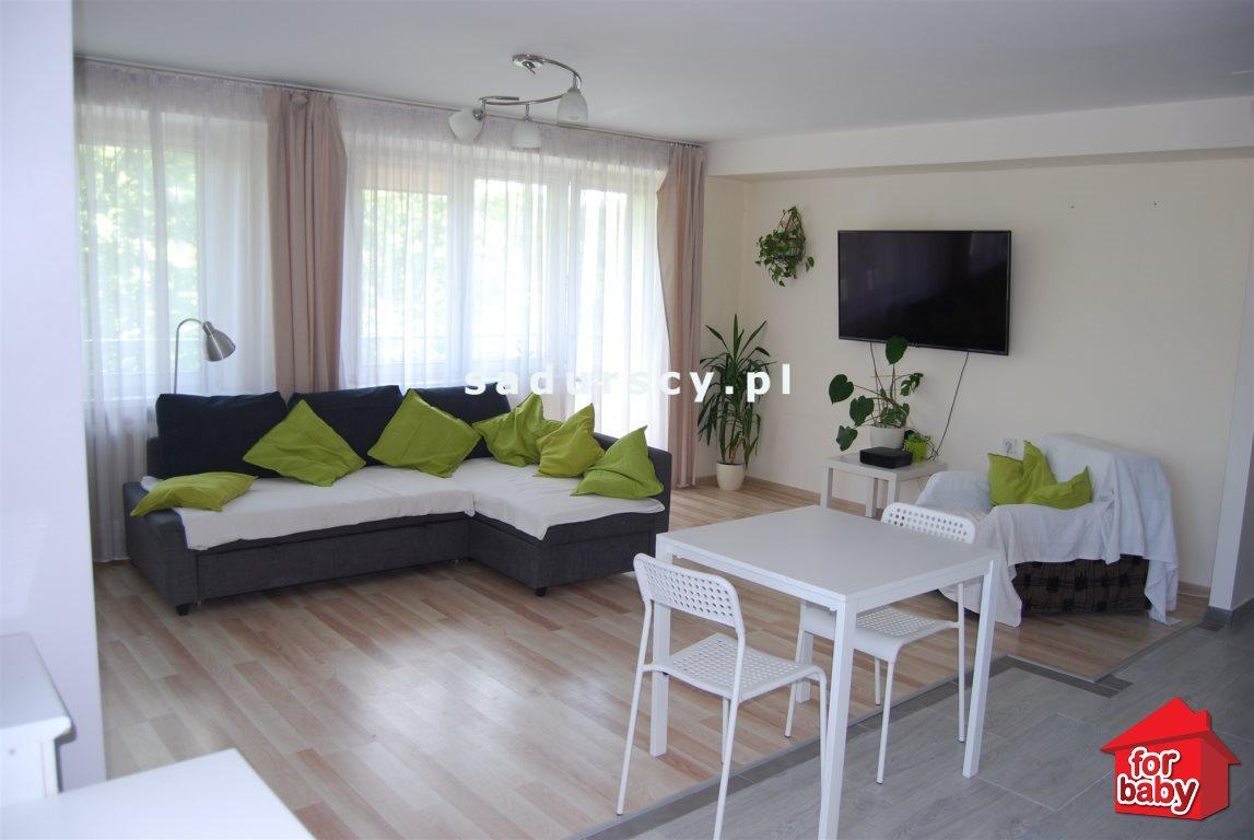 Mieszkanie trzypokojowe na sprzedaż Kraków, Grzegórzki, Grzegórzki, Aleja Pokoju  66m2 Foto 7