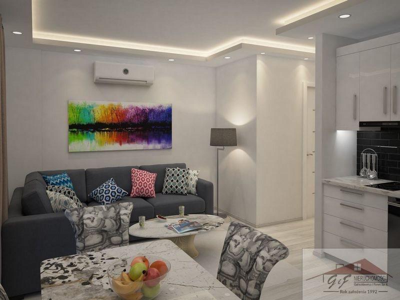 Mieszkanie dwupokojowe na sprzedaż Turcja, Alanya, Mahmultar, Alanya, Mahmultar  70m2 Foto 13