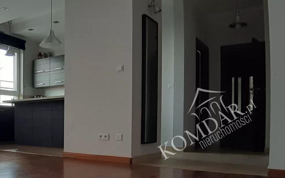 Mieszkanie dwupokojowe na sprzedaż Warszawa, Wola, Muranów, Okopowa  53m2 Foto 5