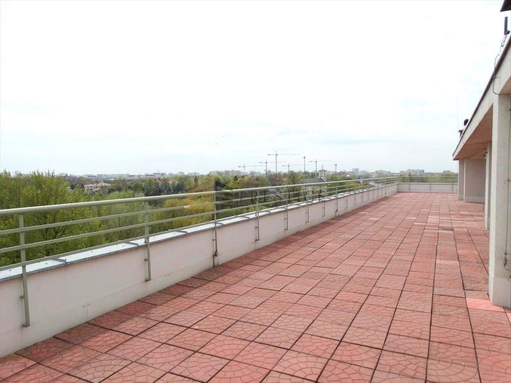 Mieszkanie na wynajem Warszawa, Mokotów, al. Wilanowska  150m2 Foto 5