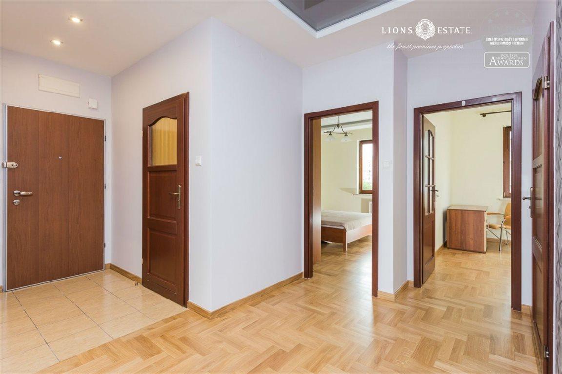 Mieszkanie trzypokojowe na wynajem Warszawa, Mokotów Ksawerów, Bukowińska  97m2 Foto 12