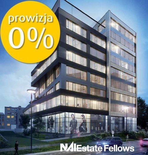 Lokal użytkowy na wynajem Kraków, Mogilska  895m2 Foto 1