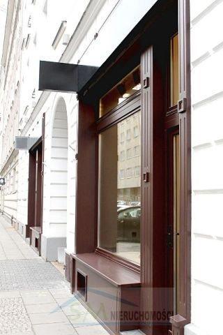 Lokal użytkowy na wynajem Warszawa, Śródmieście, Plac Trzech Krzyży  90m2 Foto 1