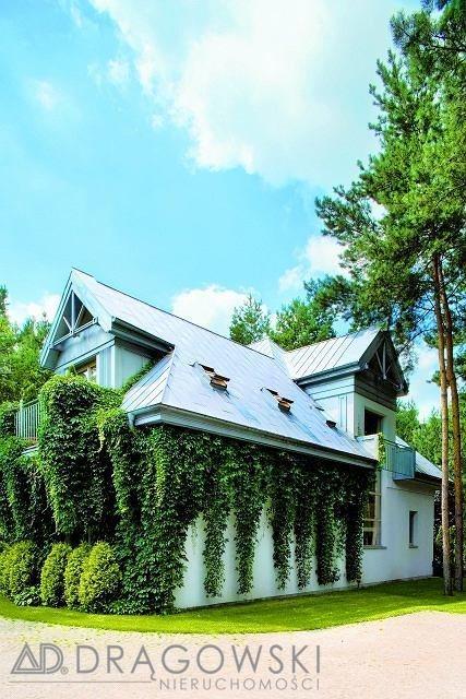 Dom na sprzedaż Konstancin-Jeziorna  400m2 Foto 8