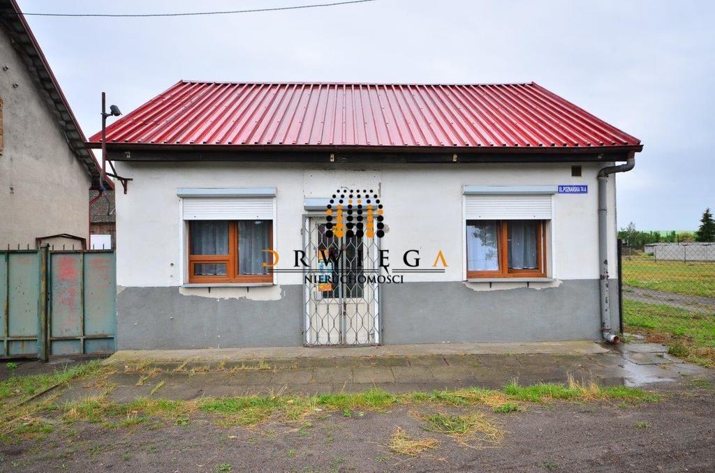 Lokal użytkowy na sprzedaż Gorzów Wielkopolski, Zakanale  53m2 Foto 2