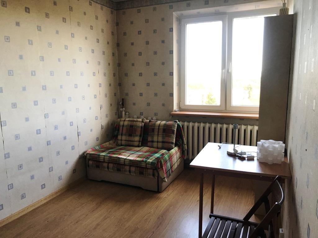 Mieszkanie dwupokojowe na sprzedaż Warszawa, Ursynów, Puszczyka  52m2 Foto 4