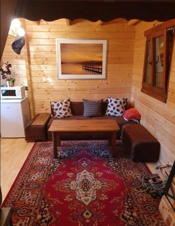 Dom na sprzedaż Łosie  40m2 Foto 3