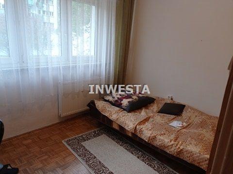 Mieszkanie trzypokojowe na sprzedaż Warszawa, Targówek, Bródno, Łojewska  47m2 Foto 6