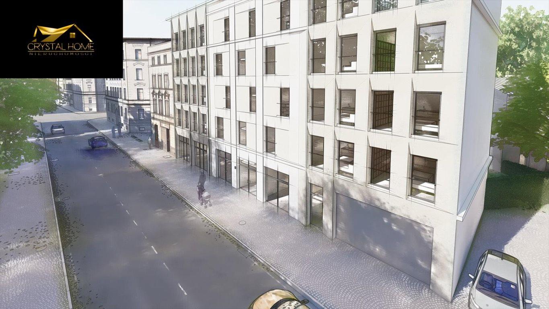 Mieszkanie trzypokojowe na sprzedaż Świdnica  45m2 Foto 1