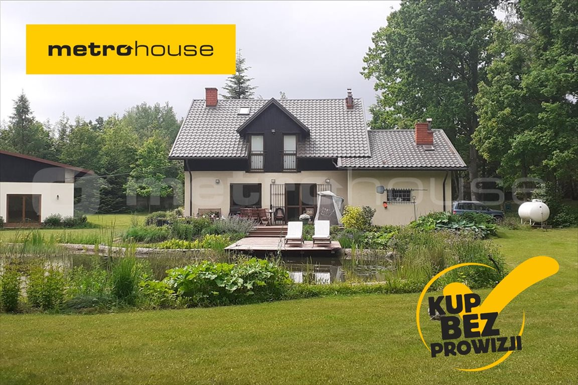 Dom na sprzedaż Balcerów, Skierniewice  175m2 Foto 1