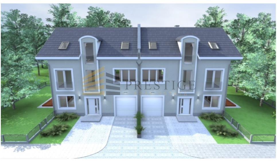 Dom na sprzedaż Warszawa, Ursynów, Krasnowolska  214m2 Foto 2