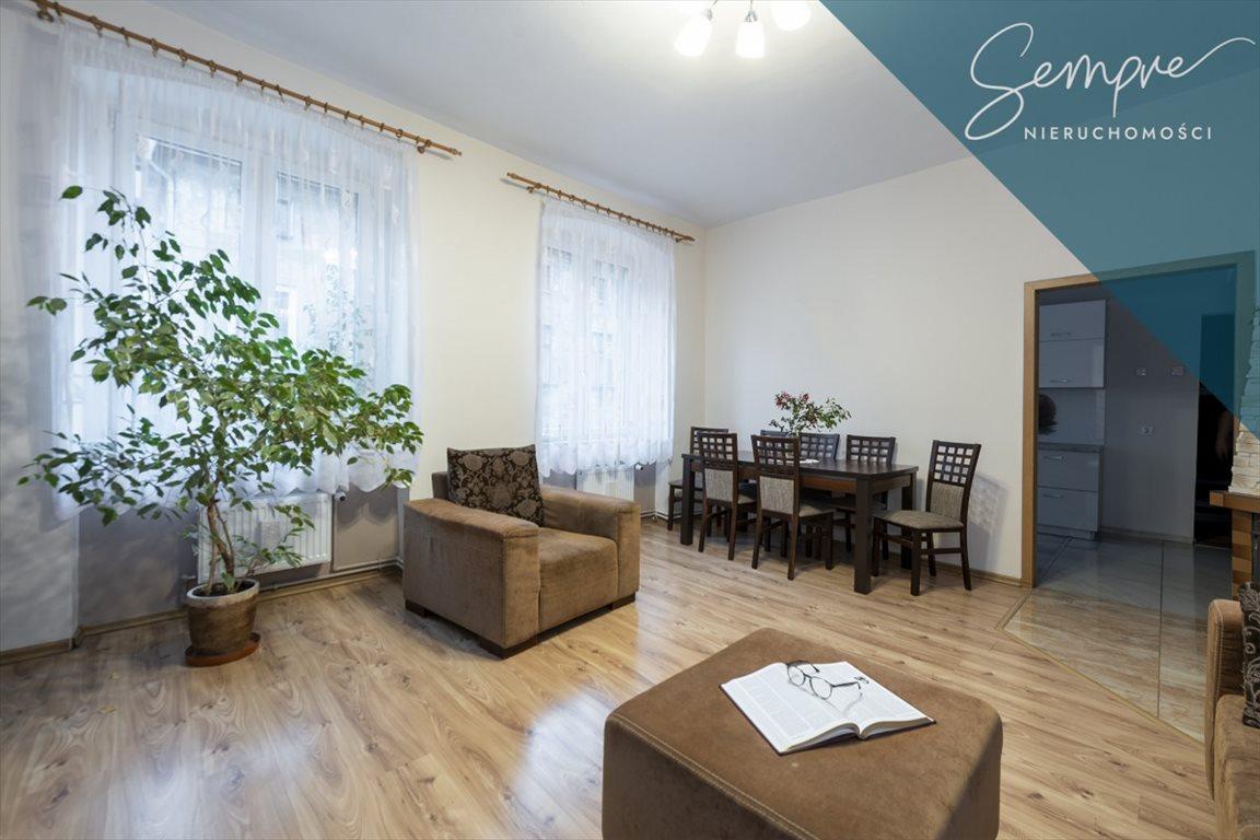 Mieszkanie trzypokojowe na sprzedaż Łódź, Śródmieście, Wschodnia  74m2 Foto 2