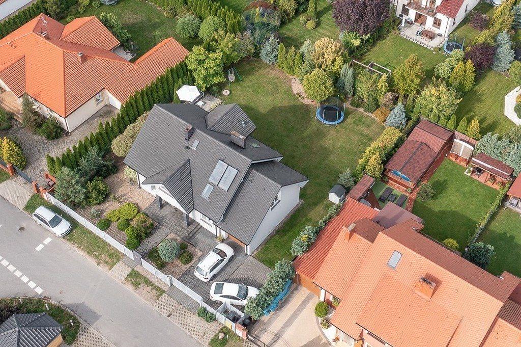 Dom na sprzedaż Rokietnica, Cyprysowa  172m2 Foto 3