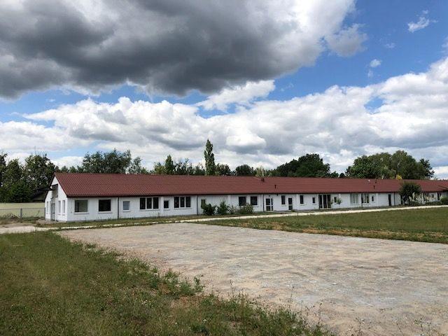 Lokal użytkowy na wynajem Nadarzyn, Komorowska 63  1850m2 Foto 4