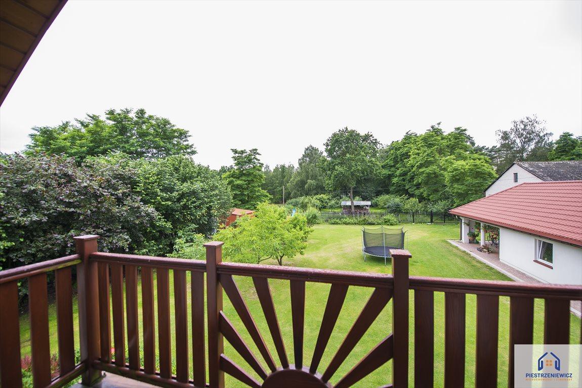Dom na sprzedaż Głowno  242m2 Foto 12