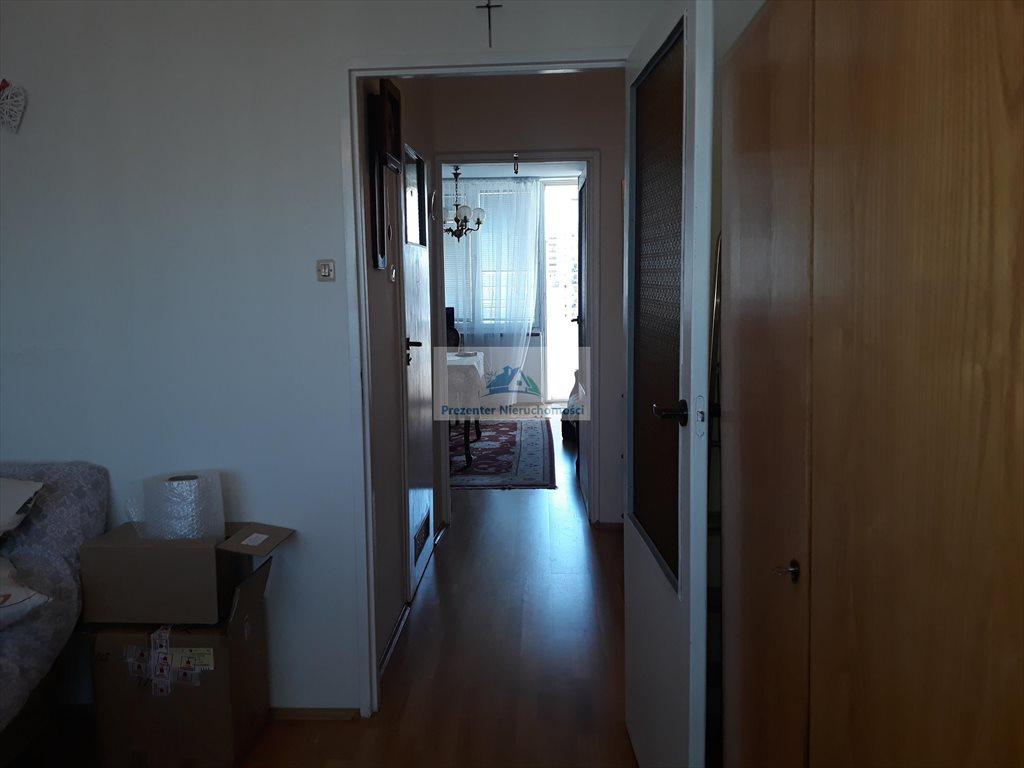 Mieszkanie dwupokojowe na sprzedaż Warszawa, Mokotów, Mokotów, Stefana Bryły  41m2 Foto 10