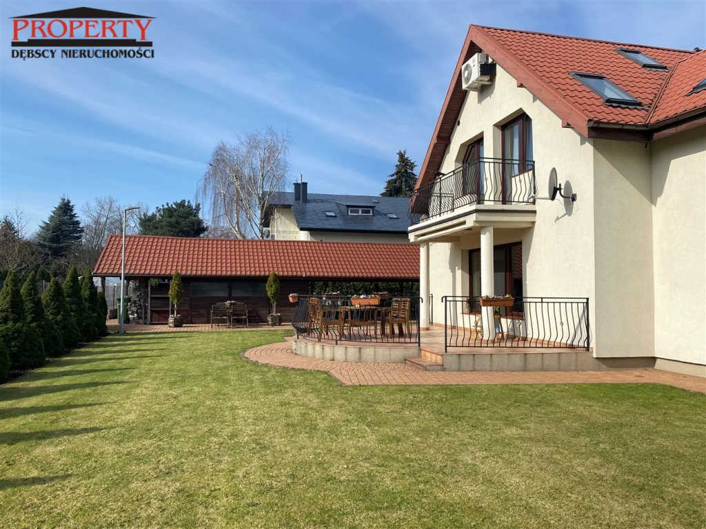 Dom na sprzedaż Lutomiersk, Armii Krajowej  130m2 Foto 2