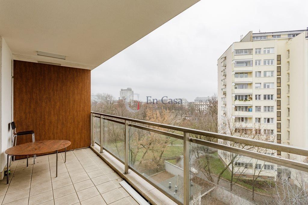 Mieszkanie czteropokojowe  na sprzedaż Warszawa, Śródmieście, Powiśle, Leona Kruczkowskiego  132m2 Foto 6