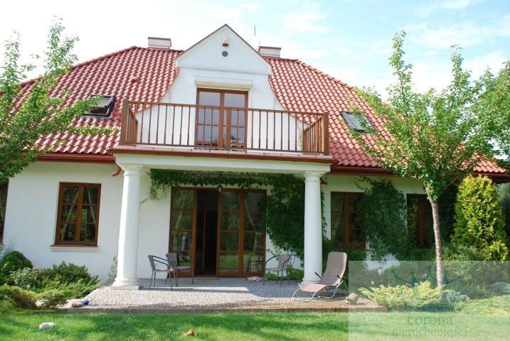 Dom na sprzedaż Warszawa, Wilanów, Bruzdowa  263m2 Foto 12