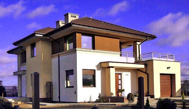 Dom na sprzedaż Borówiec  175m2 Foto 1