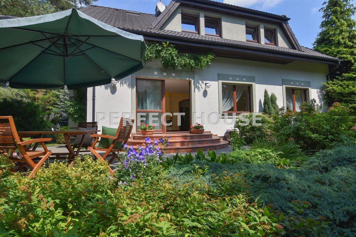Dom na sprzedaż Poznań, Umultowo  438m2 Foto 7