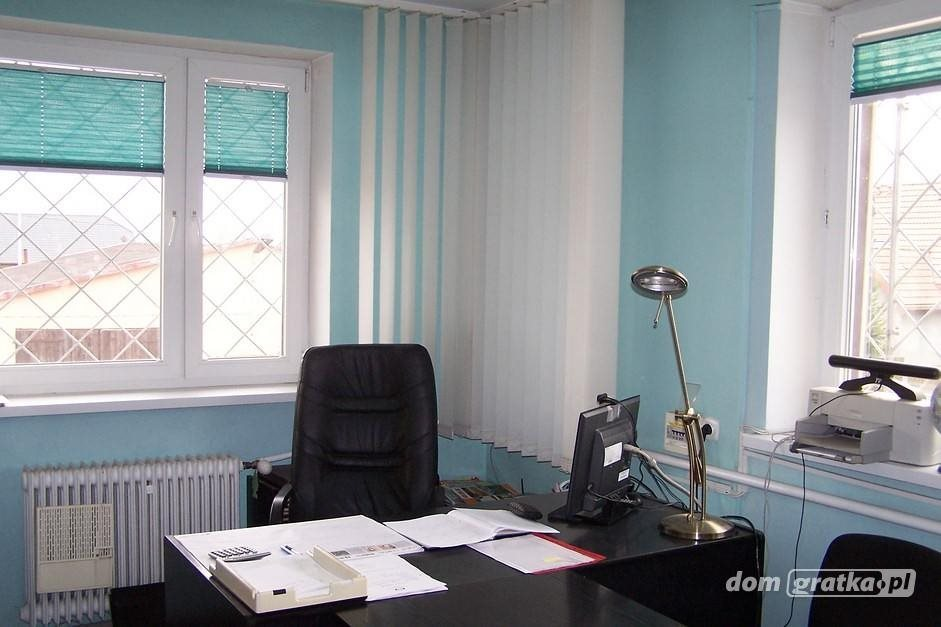 Lokal użytkowy na sprzedaż Węgorzewo  460m2 Foto 5