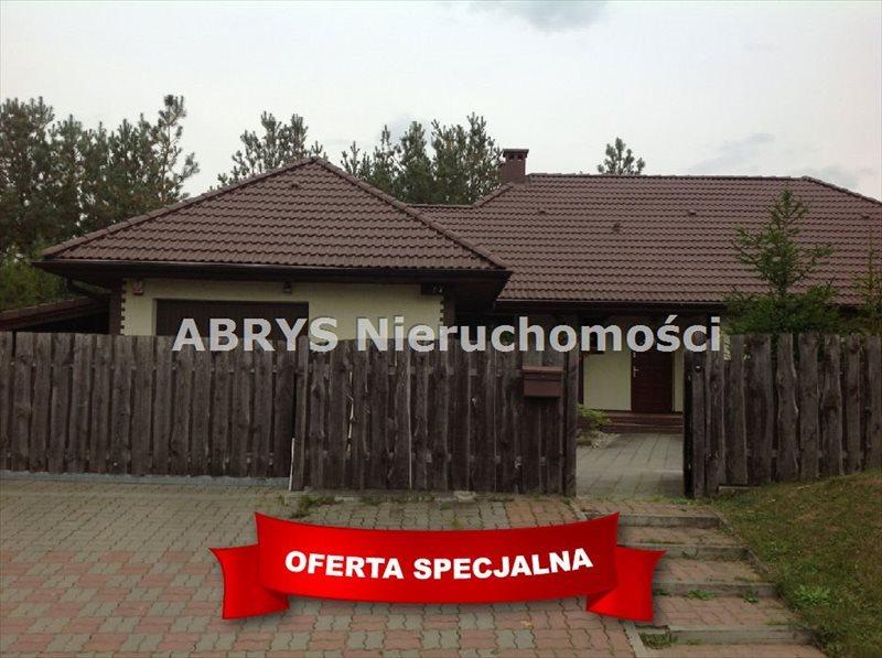 Dom na sprzedaż Stawiguda, Mazurska  170m2 Foto 1