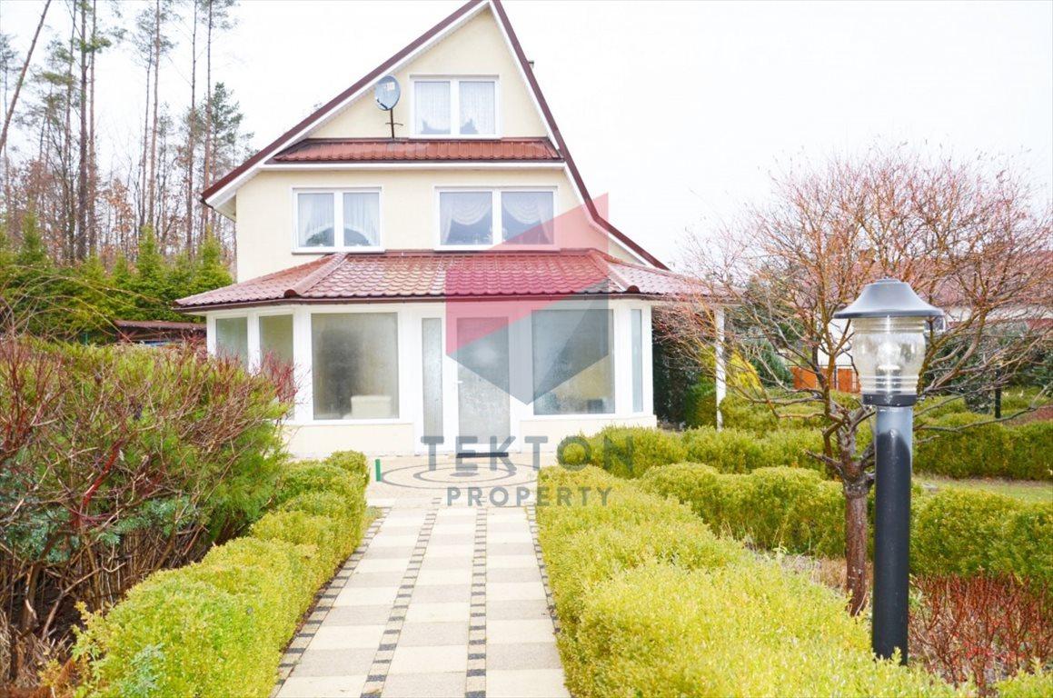 Dom na sprzedaż Gowidlino, Gowidlino  230m2 Foto 1