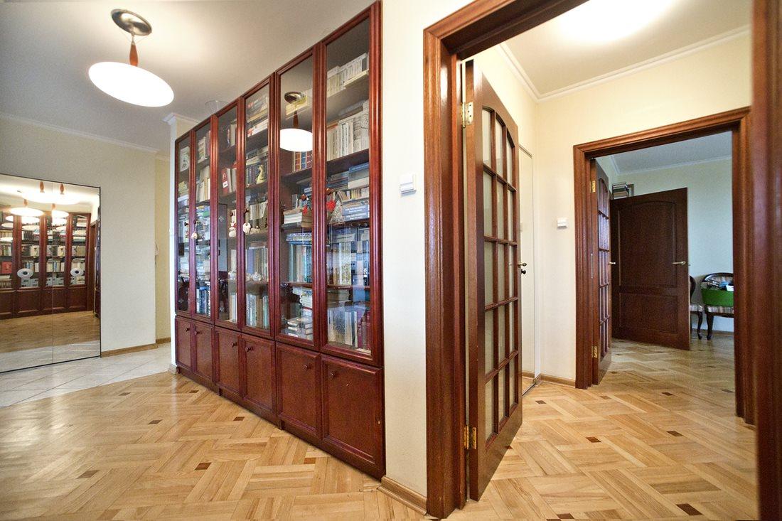 Mieszkanie czteropokojowe  na sprzedaż Warszawa, Wola, Jana Pawła II 61  120m2 Foto 6