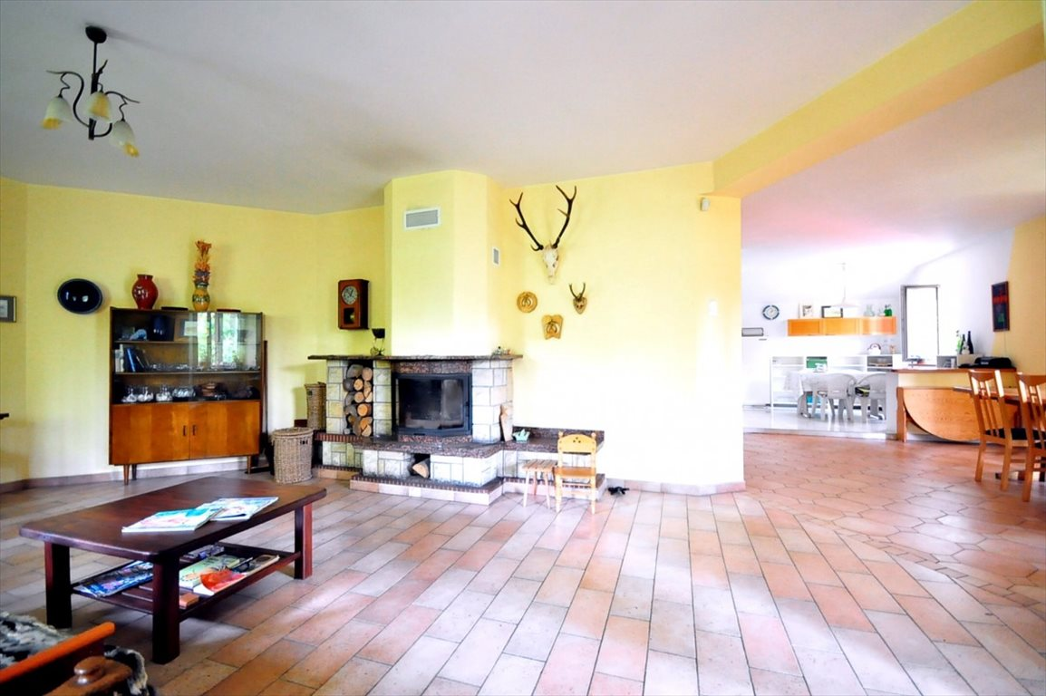 Dom na sprzedaż Adamów-Wieś, Olszowa  250m2 Foto 7