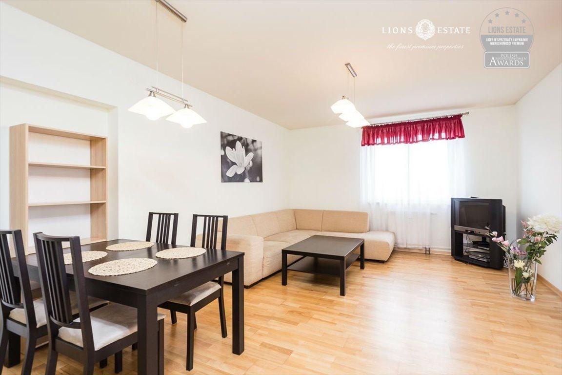 Mieszkanie czteropokojowe  na wynajem Warszawa, Mokotów Ksawerów, Bukowińska  105m2 Foto 11