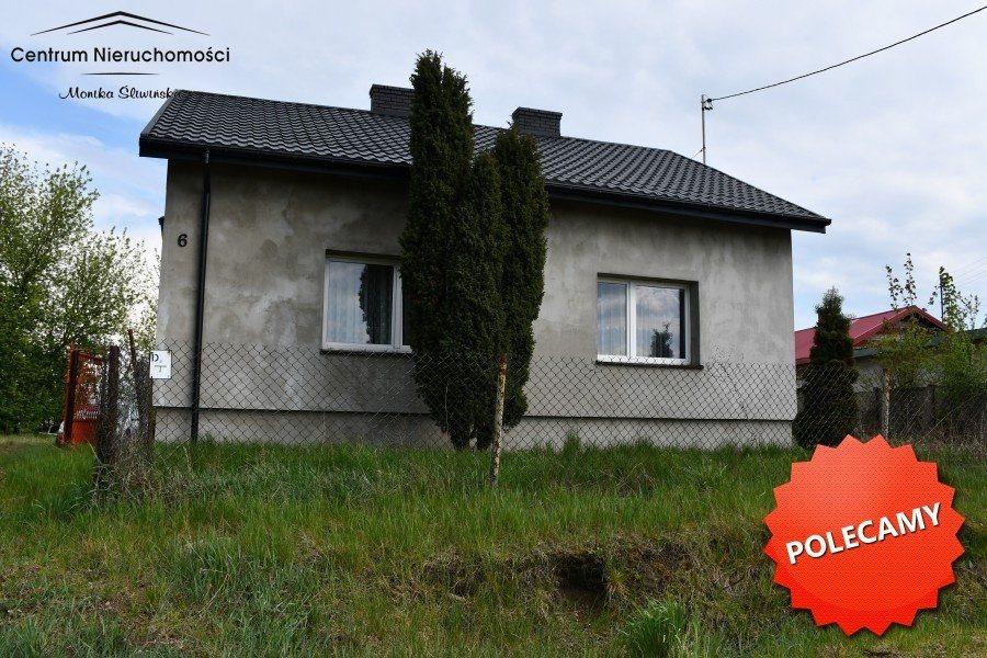 Dom na sprzedaż Szewce Owsiane  100m2 Foto 1