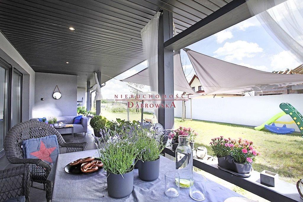 Dom na sprzedaż Lusówko  221m2 Foto 3