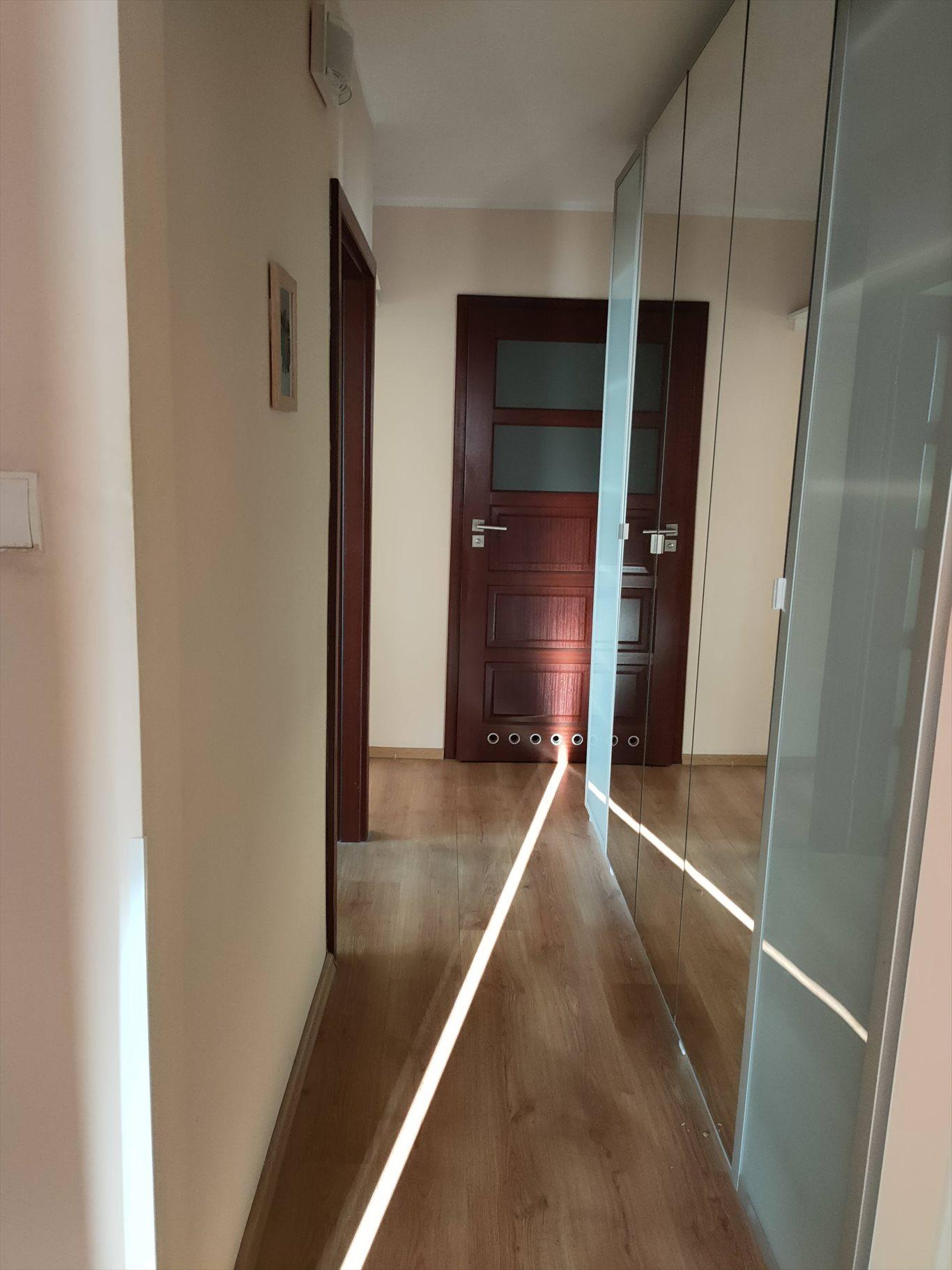 Mieszkanie trzypokojowe na wynajem Warszawa, Bemowo, Jelonki, Sucharskiego  49m2 Foto 8
