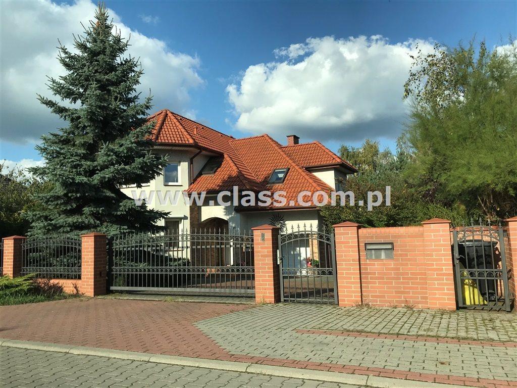 Dom na sprzedaż Brzoza  261m2 Foto 2