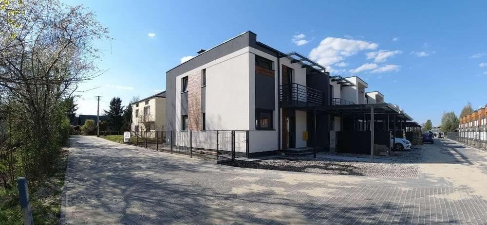 Dom na sprzedaż Rzeszów, Rzeszów, Myśliwska  107m2 Foto 3