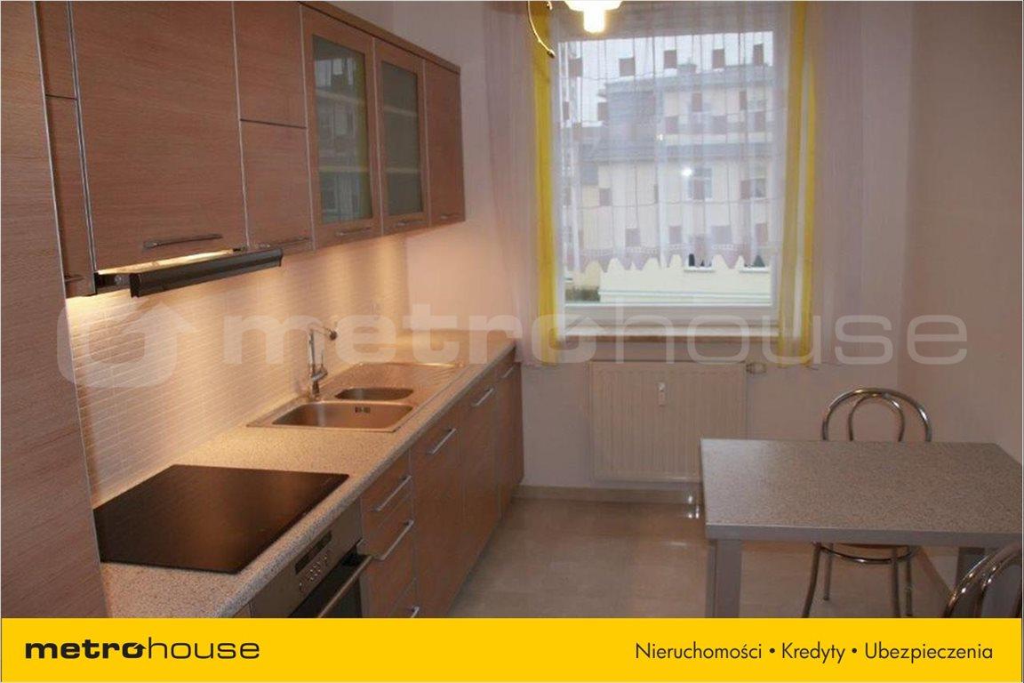 Mieszkanie dwupokojowe na wynajem Sopot, Dolny Sopot, Łokietka  55m2 Foto 4