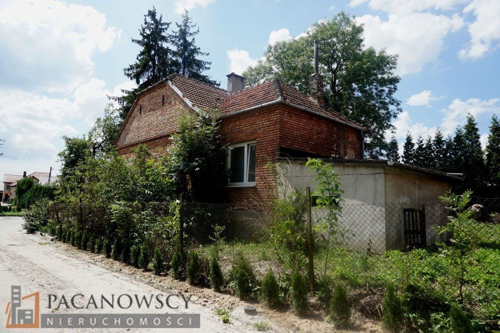 Działka budowlana pod dzierżawę Kraków, Prądnik Biały, Tonie  1200m2 Foto 6