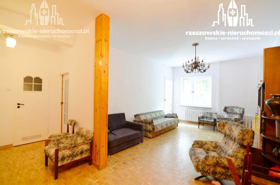 Mieszkanie dwupokojowe na wynajem Rzeszów, Nowe Miasto, Podwisłocze  64m2 Foto 2