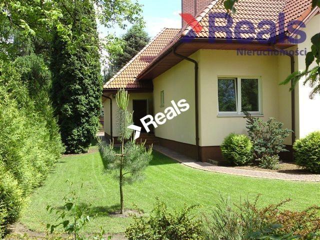 Dom na sprzedaż Konstancin-Jeziorna, Klarysew  275m2 Foto 1