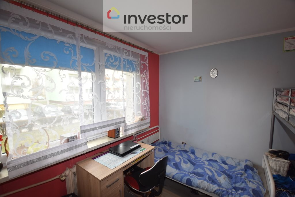 Mieszkanie trzypokojowe na sprzedaż Kędzierzyn-Koźle  59m2 Foto 4