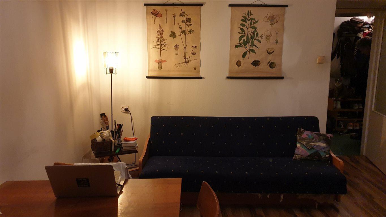 Mieszkanie trzypokojowe na sprzedaż Warszawa, Praga Południe, Międzynarodowa  48m2 Foto 1