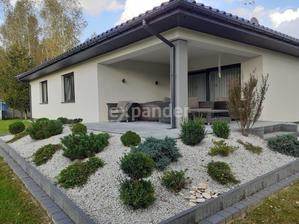 Dom na sprzedaż Cisie  150m2 Foto 1