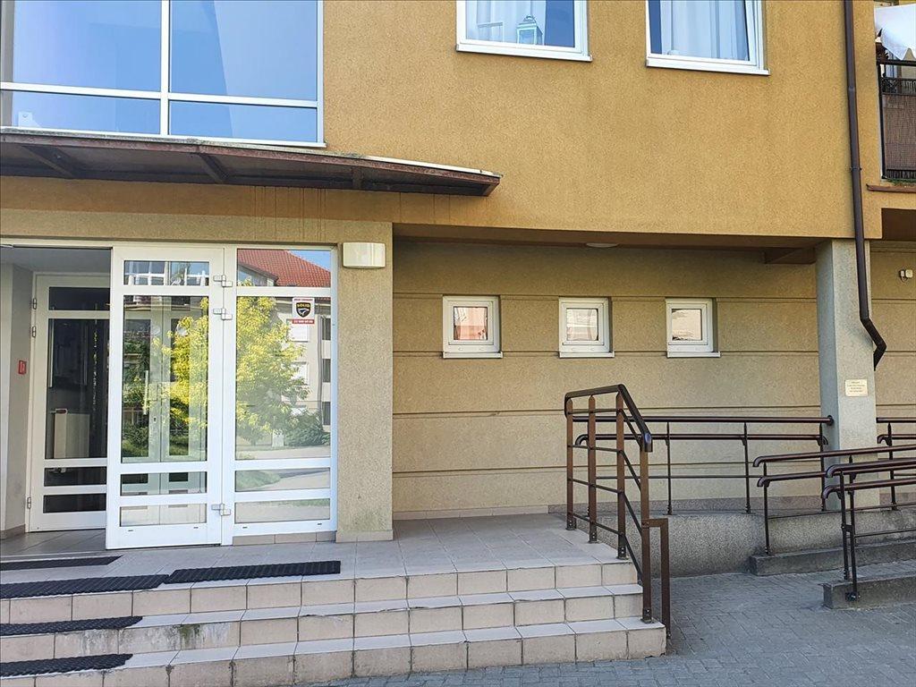 Mieszkanie dwupokojowe na sprzedaż Warszawa, Białołęka, Grodzisk, Głębocka  49m2 Foto 14