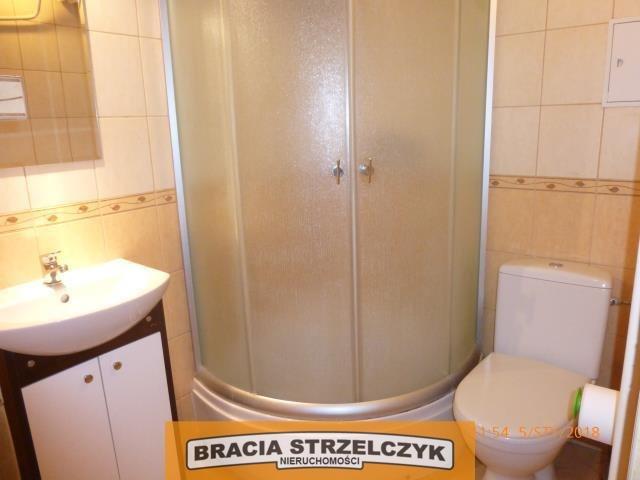 Mieszkanie dwupokojowe na wynajem Warszawa, Śródmieście, Ludwika Waryńskiego  41m2 Foto 8