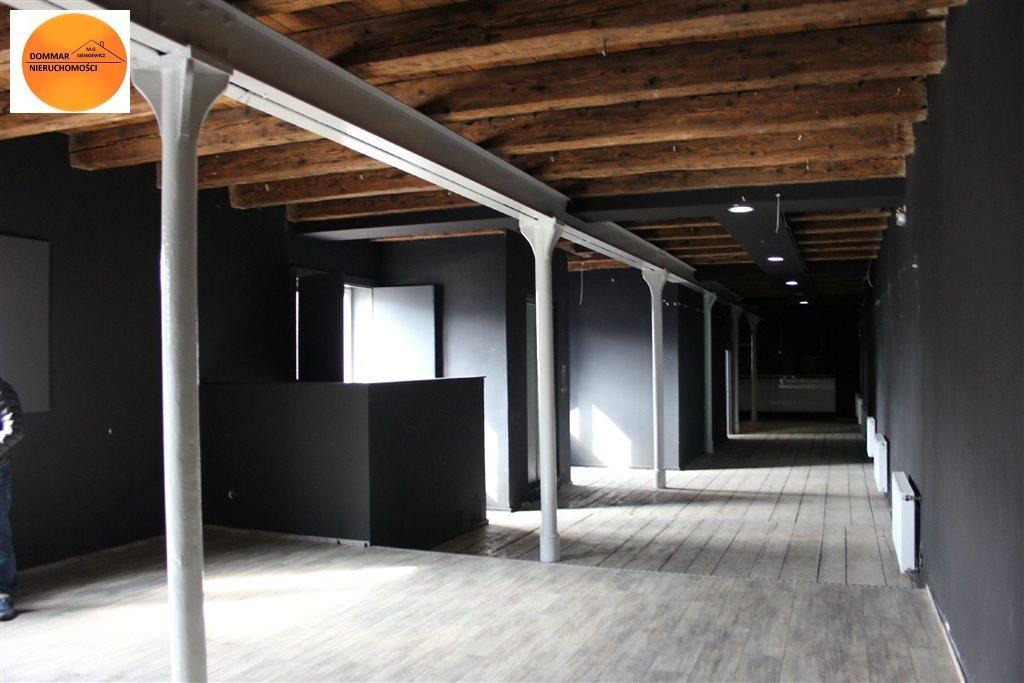 Lokal użytkowy na wynajem Bytom, Centrum  600m2 Foto 1