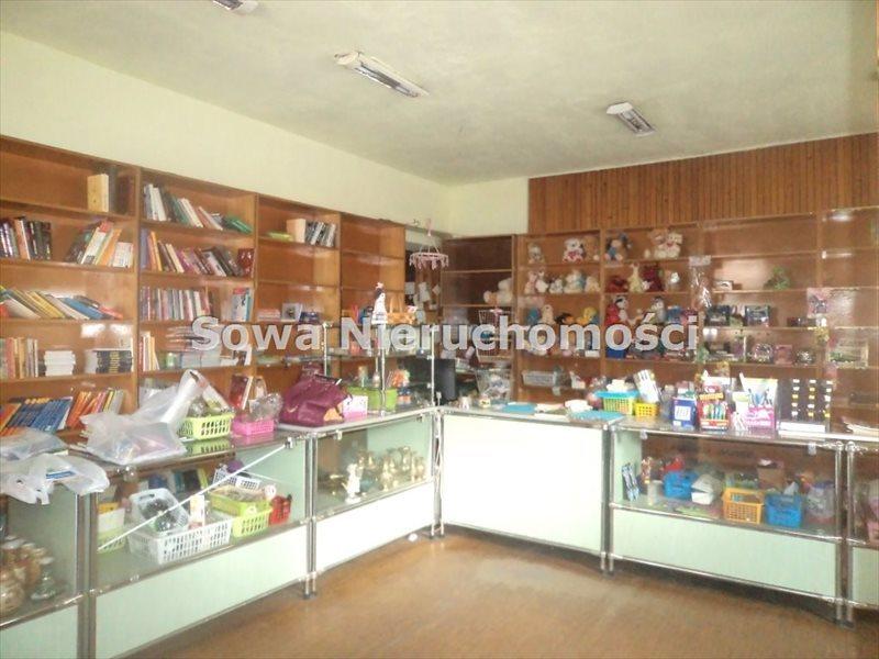 Lokal użytkowy na sprzedaż Jaworzyna Śląska  64m2 Foto 1