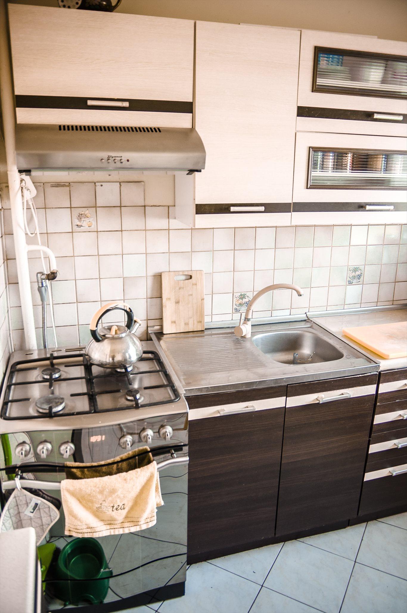 Mieszkanie dwupokojowe na sprzedaż Wrocław, Psie Pole, kamieńskiego  50m2 Foto 9