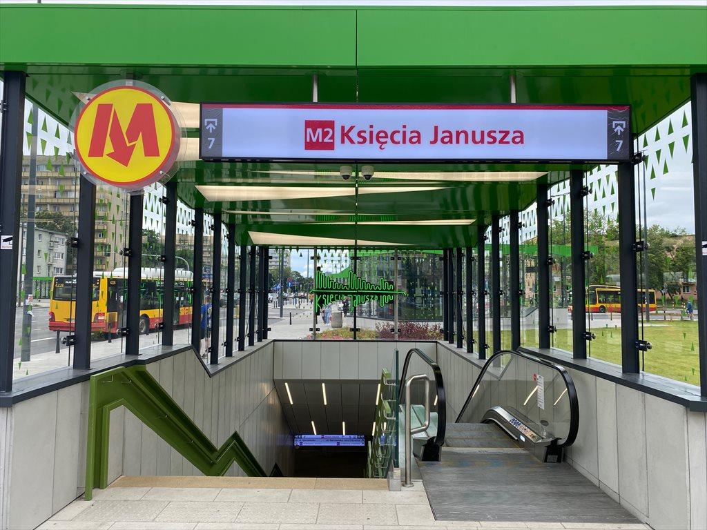 Mieszkanie dwupokojowe na sprzedaż Warszawa, Wola, Koło, Księcia Janusza 19/31  37m2 Foto 8