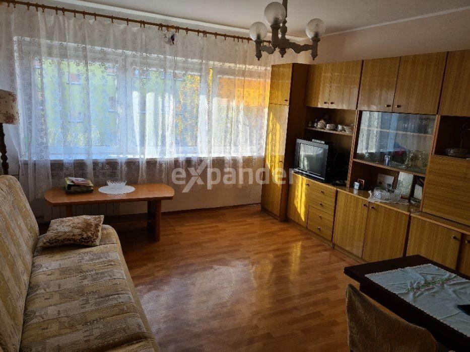 Mieszkanie dwupokojowe na sprzedaż Rędziny, Rędziny-Osiedle, Adama Mickiewicza  40m2 Foto 2